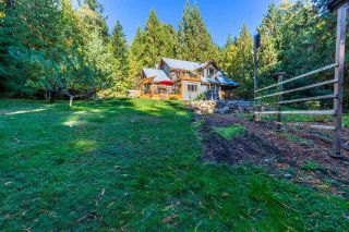 Main Photo: 1545 MARGARET Road: Roberts Creek House for sale (Sunshine Coast)  : MLS® # R2216132