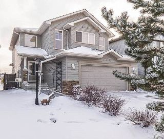 Main Photo: 4615 201 Street in Edmonton: Zone 58 House for sale : MLS® # E4087569