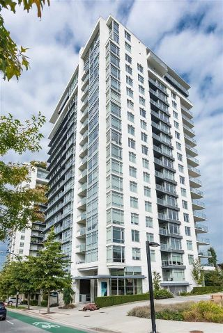 Main Photo: 306 158 W 13TH Street in North Vancouver: Central Lonsdale Condo for sale : MLS® # R2222274