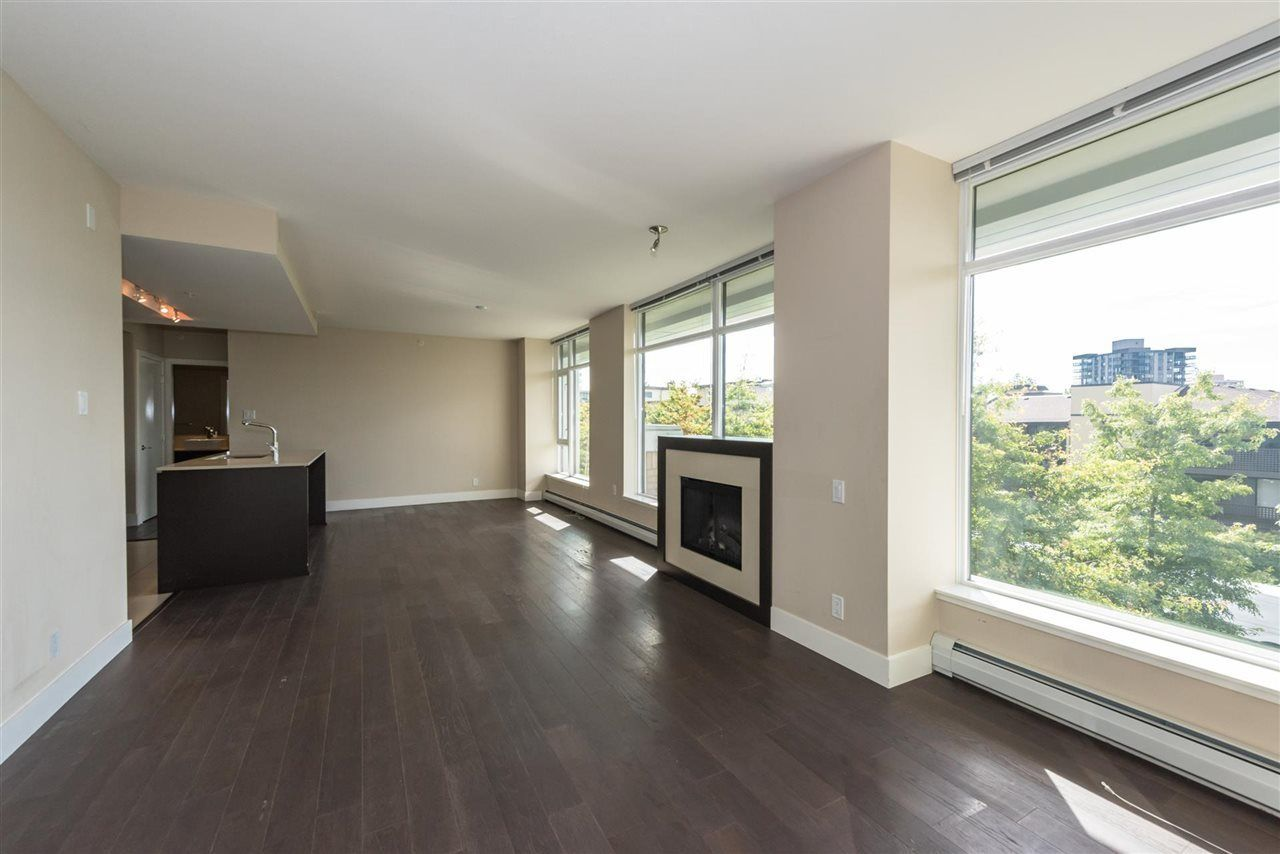 Photo 2: Photos: 306 158 W 13TH Street in North Vancouver: Central Lonsdale Condo for sale : MLS® # R2222274