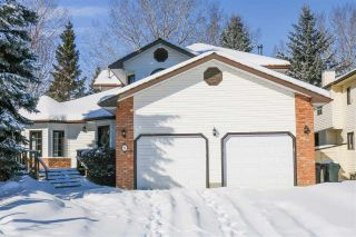 Main Photo: 5 Fieldstone Gate: Spruce Grove House for sale : MLS® # E4089337