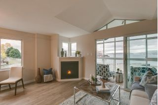 Main Photo: 401 2211 WALL STREET in Vancouver: Hastings Condo for sale (Vancouver East)  : MLS® # R2221830