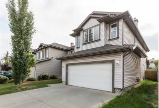 Main Photo: 223 83 Street in Edmonton: Zone 53 House for sale : MLS® # E4091888