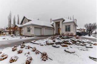 Main Photo:  in Edmonton: Zone 14 House for sale : MLS® # E4097168