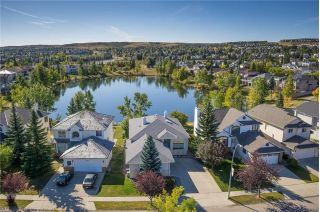 Main Photo: 10048 HIDDEN VALLEY Drive NW in Calgary: Hidden Valley House for sale : MLS®# C4175522