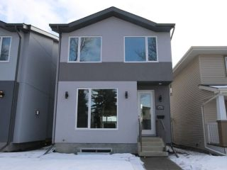 Main Photo:  in Edmonton: Zone 15 House for sale : MLS®# E4106282