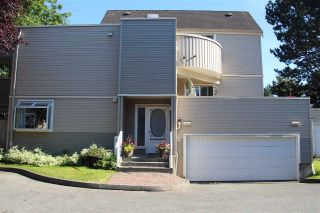 "Main Photo: 7 5635 LADNER TRUNK Road in Delta: Hawthorne Townhouse for sale in ""Hawthorne"" (Ladner)  : MLS®# R2281123"