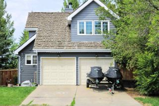 Main Photo: 17640 61 Avenue in Edmonton: Zone 20 House for sale : MLS®# E4120383