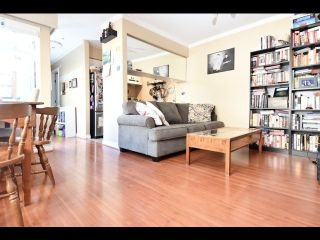 Main Photo: 303 29 TEMPLETON Drive in Vancouver: Hastings Condo for sale (Vancouver East)  : MLS®# R2295684