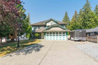 Main Photo: 20303 93B Avenue in Langley: Walnut Grove House for sale : MLS®# R2297696