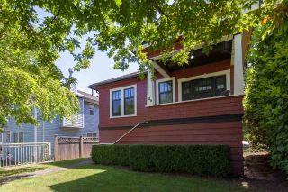 Main Photo: 720 E 30TH Avenue in Vancouver: Fraser VE House for sale (Vancouver East)  : MLS®# R2307659