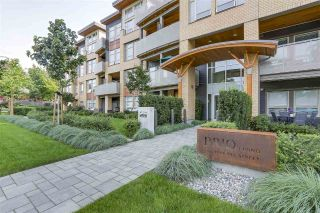 "Main Photo: 401 1166 54A Street in Tsawwassen: Tsawwassen Central Condo for sale in ""BRIO"" : MLS®# R2307861"