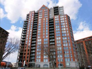 Main Photo: 1406 9020 JASPER Avenue in Edmonton: Zone 13 Condo for sale : MLS®# E4132615