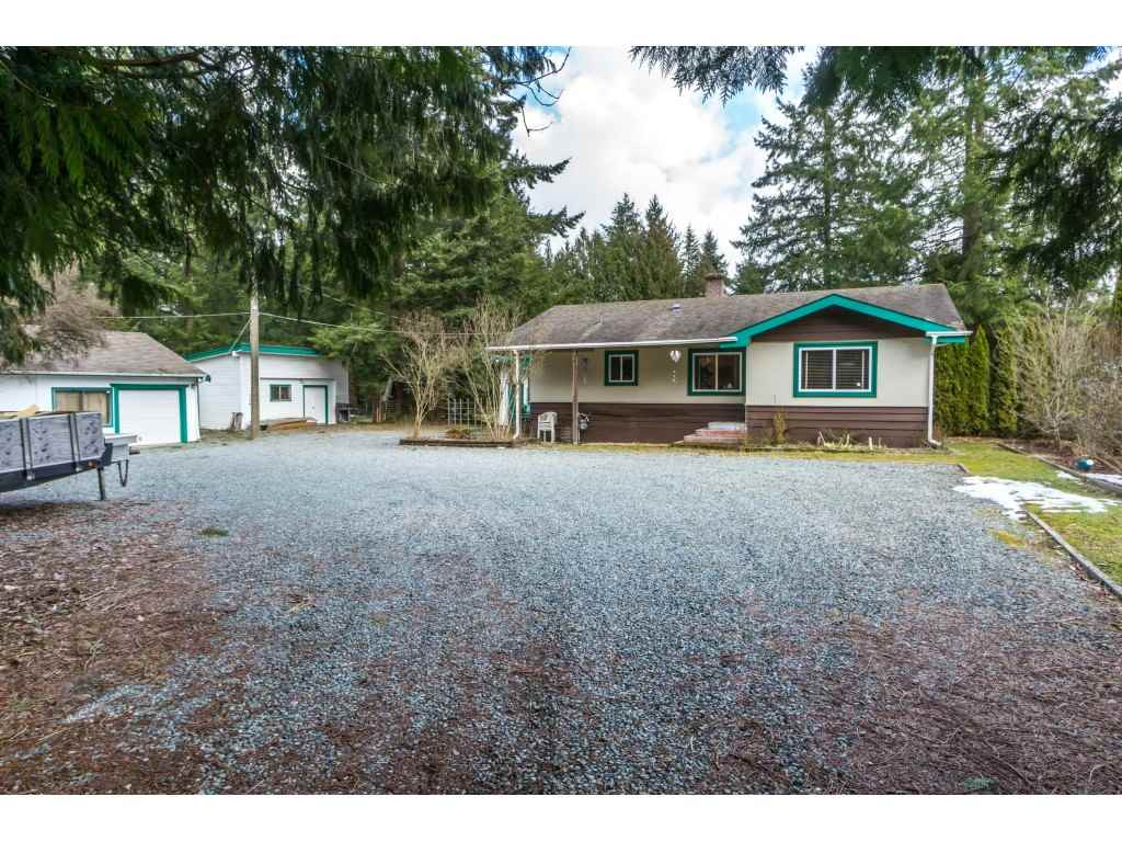 FEATURED LISTING: 5164 236 Street Langley
