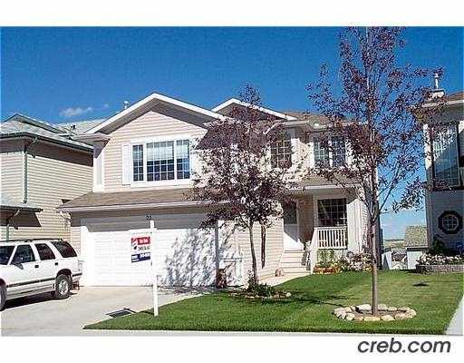 Main Photo:  in CALGARY: Beddington Residential Detached Single Family for sale (Calgary)  : MLS® # C2278392
