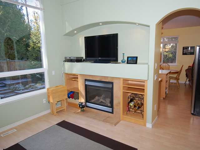 "Photo 2: 8 11495 COTTONWOOD Drive in Maple Ridge: Cottonwood MR House for sale in ""Eastbrook Green"" : MLS(r) # V880310"
