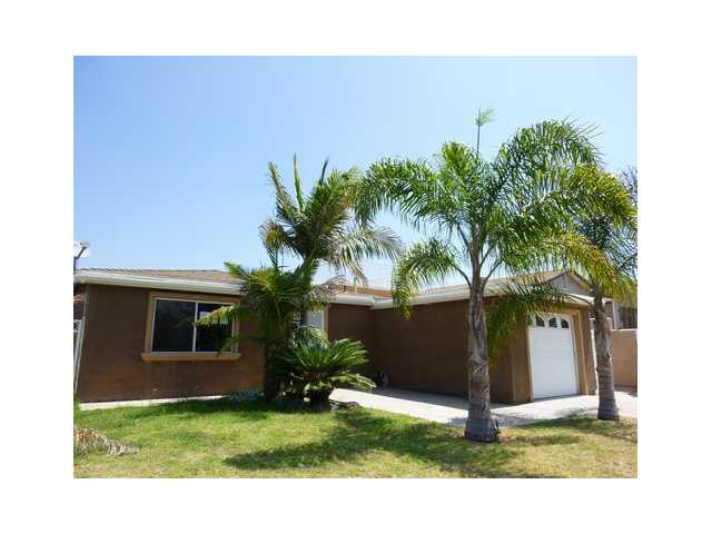 Main Photo: SOUTH SD House for sale : 4 bedrooms : 4268 Layla in San Diego