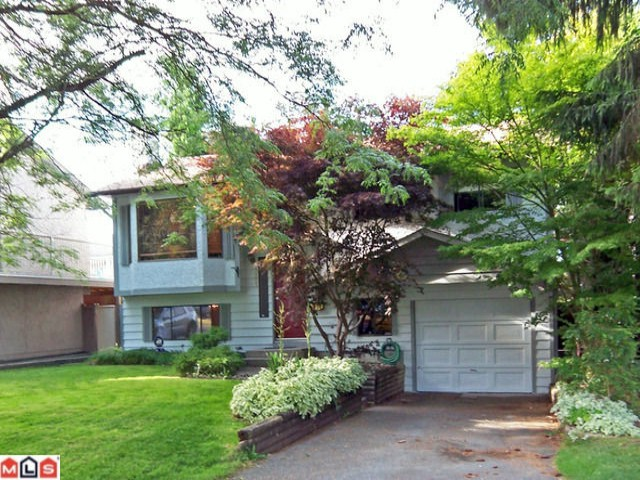 "Main Photo: 13245 64A Avenue in Surrey: West Newton House for sale in ""Pioneer Park"" : MLS®# F1119787"