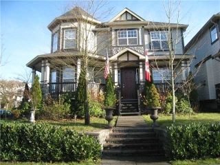 "Main Photo: 10026 240TH Street in Maple Ridge: Albion House for sale in ""CREEKS CROSSING"" : MLS® # V921690"