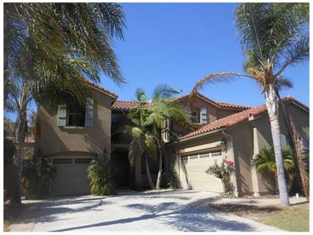 Main Photo: OCEANSIDE House for sale : 4 bedrooms : 3148 Toopal Drive