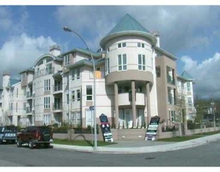 Main Photo: 402 2437 WELCHER AV in Port_Coquitlam: Central Pt Coquitlam Condo for sale (Port Coquitlam)  : MLS® # V201047