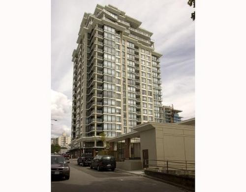 Main Photo: 408 610 VICTORIA Street in New Westminster: Downtown NW Home for sale ()  : MLS®# V664353