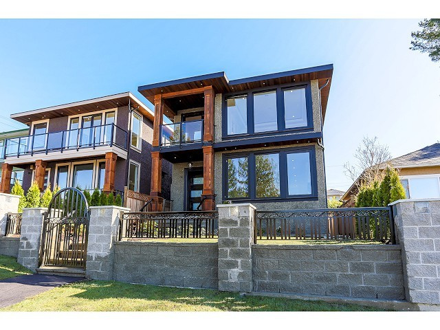Main Photo: 18 GLYNDE Avenue in Burnaby: Capitol Hill BN House for sale (Burnaby North)  : MLS® # V1109152