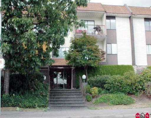 "Main Photo: 323 13775 74TH AV in Surrey: East Newton Condo for sale in ""Hampton Court"" : MLS® # F2619624"