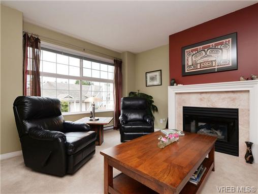 Main Photo: 72 14 Erskine Lane in VICTORIA: VR Hospital Townhouse for sale (View Royal)  : MLS®# 352141