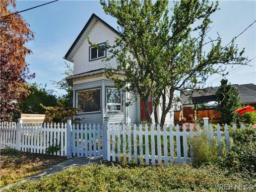 FEATURED LISTING: 736 Powderly Ave VICTORIA