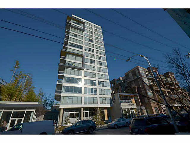 "Photo 13: 303 1565 W 6TH Avenue in Vancouver: False Creek Condo for sale in ""6th & Fir"" (Vancouver West)  : MLS® # V1143228"