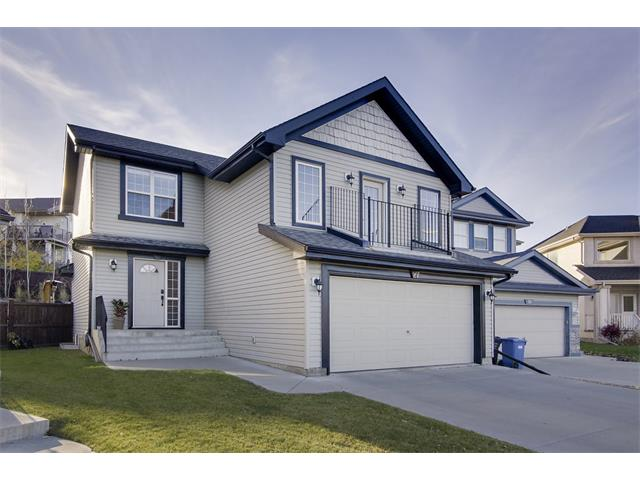 Main Photo: VALLEY STREAM MR NW in Calgary: Valley Ridge House for sale