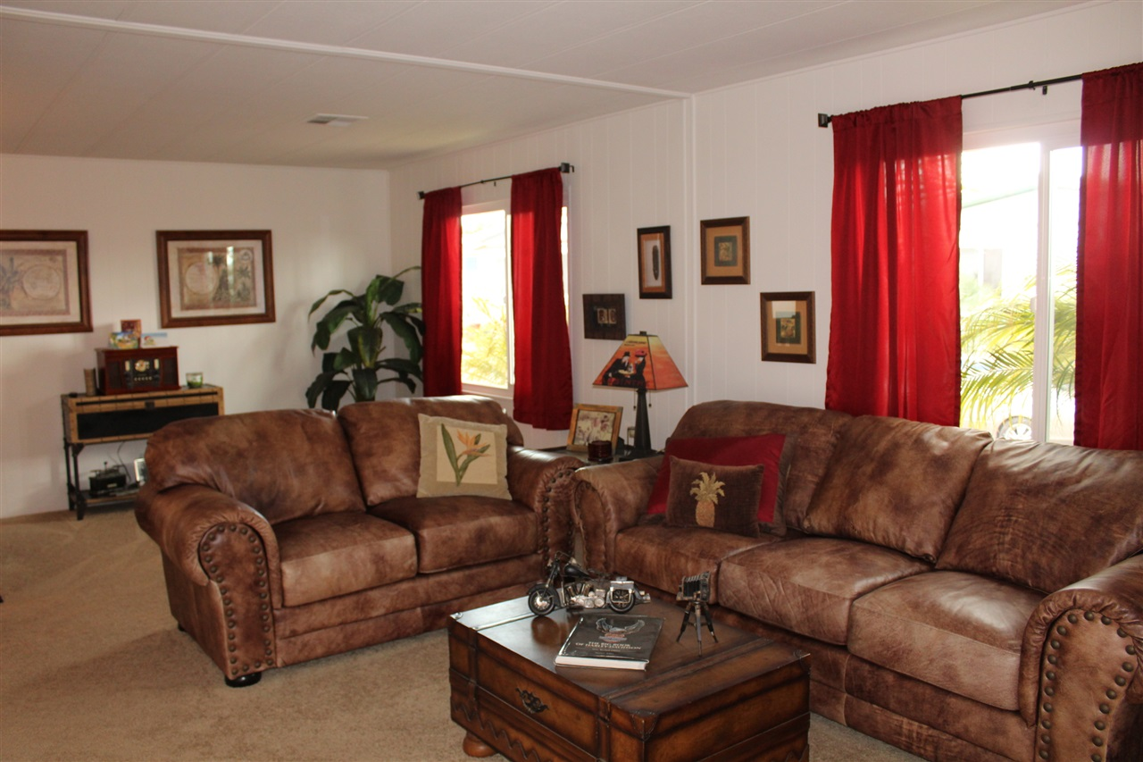 Photo 5: CARLSBAD WEST Manufactured Home for sale : 2 bedrooms : 7304 San Bartolo in Carlsbad