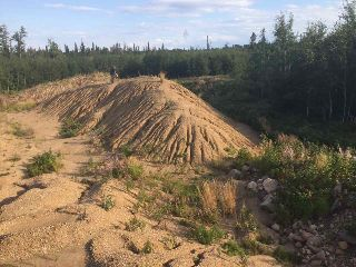 Main Photo: 881 00 Highway: Rural Wood Buffalo I.D. Land (Commercial) for sale : MLS® # E4005842