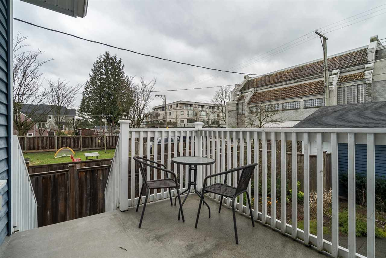 Photo 16: 1888 E 8TH Avenue in Vancouver: Grandview VE Townhouse for sale (Vancouver East)  : MLS(r) # R2033824