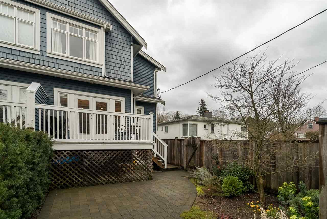 Photo 17: 1888 E 8TH Avenue in Vancouver: Grandview VE Townhouse for sale (Vancouver East)  : MLS(r) # R2033824