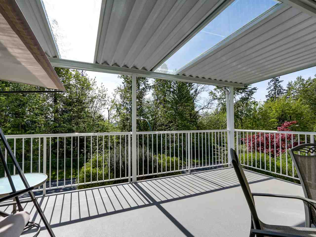 Photo 10: 2744 CANIM Avenue in Coquitlam: Coquitlam East House for sale : MLS(r) # R2059408