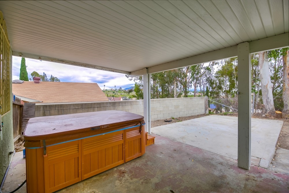 Photo 15: ENCANTO House for sale : 4 bedrooms : 7217 HAGMANN STREET in San Diego