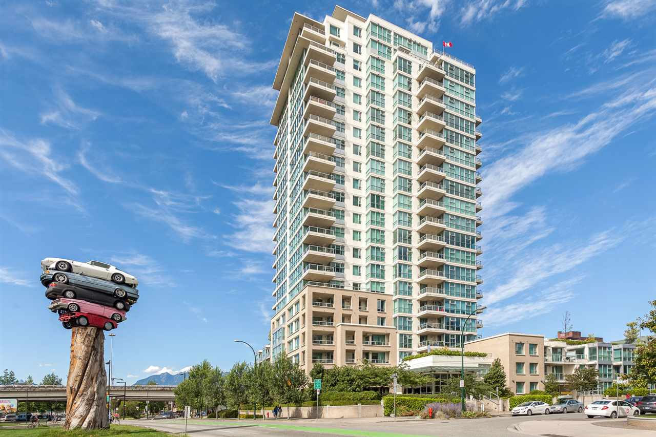 "Photo 17: 111 125 MILROSS Avenue in Vancouver: Mount Pleasant VE Condo for sale in ""CREEKSIDE"" (Vancouver East)  : MLS(r) # R2093930"
