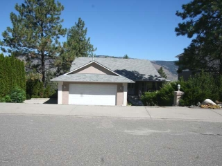 Main Photo: 1780 COLDWATER DRIVE in : Juniper Heights House for sale (Kamloops)  : MLS® # 136530