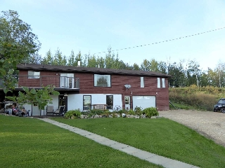 Main Photo: Rge Rd 82 Township 590: Rural Lac Ste. Anne County House for sale : MLS(r) # E4037094