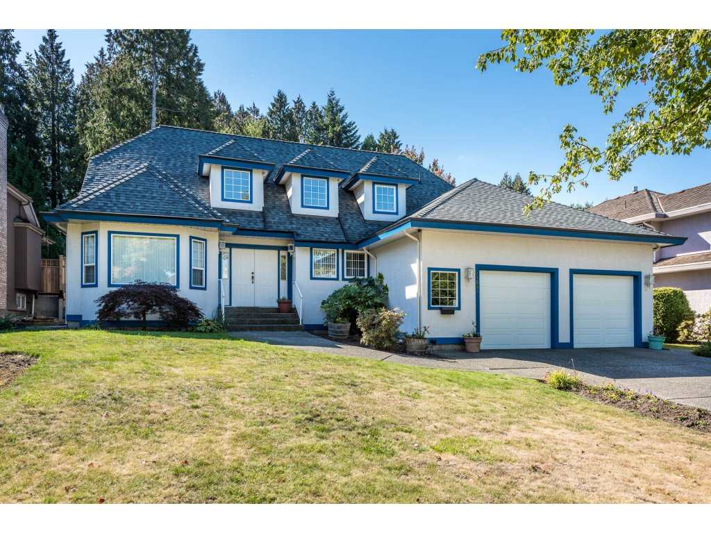 "Main Photo: 21554 46A Avenue in Langley: Murrayville House for sale in ""Macklin Corners, Murrayville"" : MLS®# R2108795"