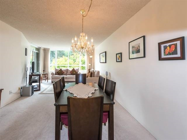 "Photo 13: 302 6070 MCMURRAY Avenue in Burnaby: Forest Glen BS Condo for sale in ""LA MIRAGE"" (Burnaby South)  : MLS® # R2109764"