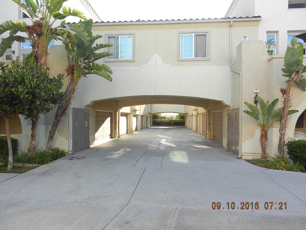 Main Photo: CHULA VISTA Condo for sale : 3 bedrooms : 1885 Fargo Lane #3