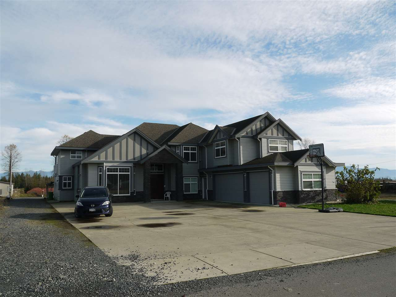 Main Photo: 1312 HOPE Road in Abbotsford: Poplar House for sale : MLS(r) # R2129155