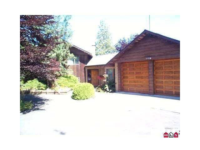 Photo 1: Photos: 9280 168 Street in Surrey: Fleetwood Tynehead House for sale : MLS® # R2134309