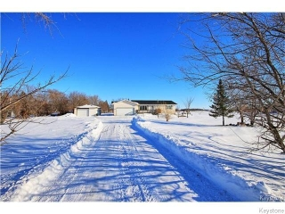 Main Photo: 10 Candace Drive in Lorette: R05 Residential for sale : MLS® # 1703812