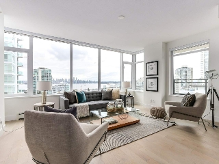 Main Photo: 601 131 E 3RD Street in North Vancouver: Lower Lonsdale Condo for sale : MLS(r) # R2144138