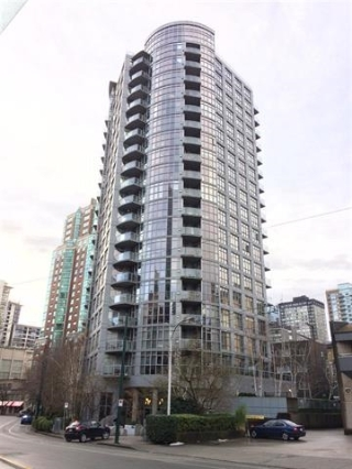 "Main Photo: 1702 1050 SMITHE Street in Vancouver: West End VW Condo for sale in ""The Sterling"" (Vancouver West)  : MLS®# R2144963"