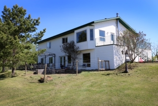 Main Photo: 50436 RR 240: Rural Leduc County House for sale : MLS® # E4054508